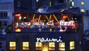 Naumi image