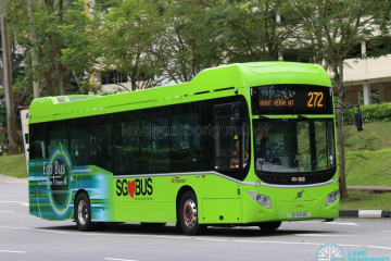 singapore to kuala lumpur bus