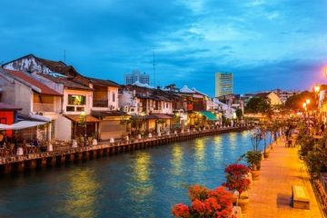 Malacca: A City with rich culture and heritage